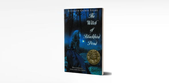 The Witch Of Blackbird Pond Novel! Trivia Quiz
