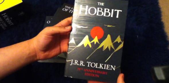 Novel: The Hobbit Questions! Trivia Quiz