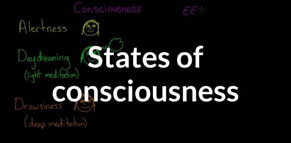 AP Psychology Quiz: States Of Consciousness!
