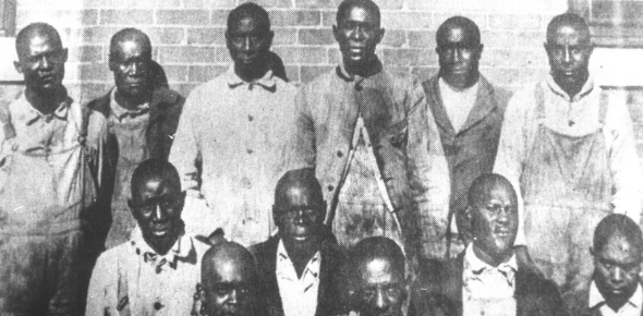 Quiz: Do You Know About Arkansas Black History?