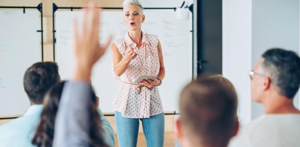 Sexual Harassment Training Quiz: Trivia
