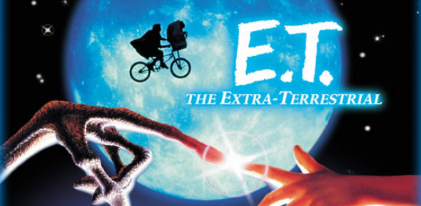 E T The Extra Terrestrial 1982 Movie Quiz Proprofs Quiz