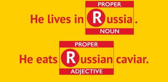 Test On Adjectives: Trivia Quiz!