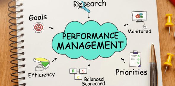 Performance Management Quiz