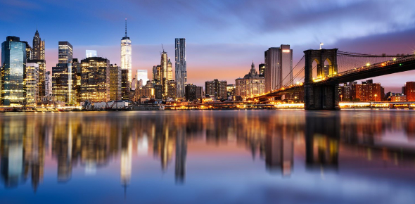 New York City Trivia Facts And Questions! Quiz