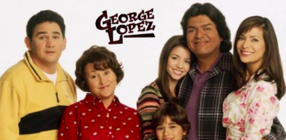 How Much Do You Know The George Lopez Show?