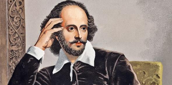The Ultimate William Shakespeare Quiz!