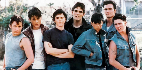 Which Outsiders Character Is Your Boyfriend?