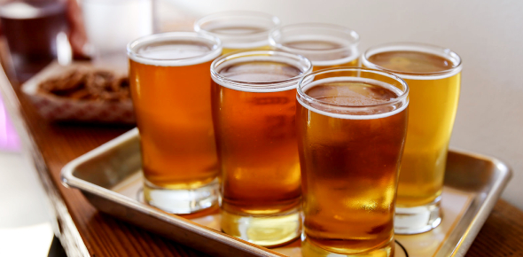 This Quiz Is To Test Your Knowledge Of Beer.