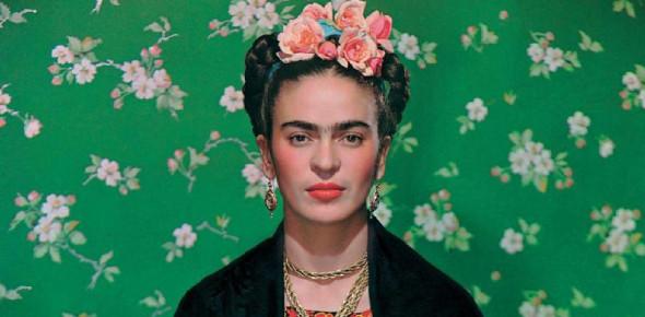 Frida Kahlo (1907-1954) Trivia Question