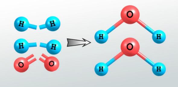 The Bond Energy Quiz! Chemistry Trivia!
