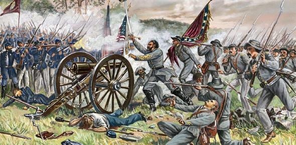 History Of Civil War Quiz: Trivia!