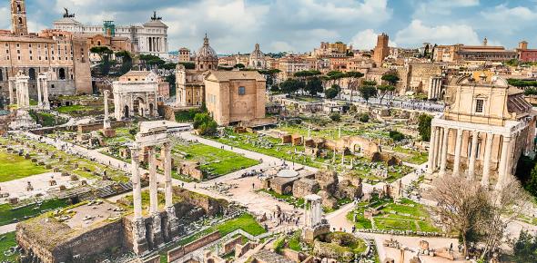 Roman Civilization Ultimate Trivia Facts! Quiz