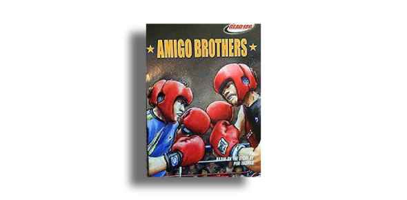 You Need To Take This Amigo Brothers Story Quiz ...