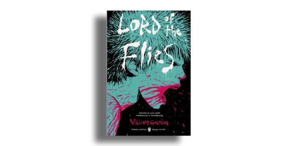 Lord Of The Flies Novel Exam: Quiz!