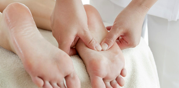 Reflexology Questions Quiz: Test!