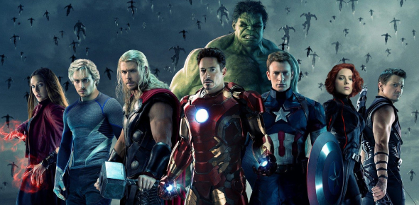Which Marvel Character Are You? Quiz
