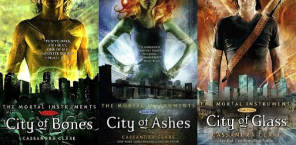 How Well Do You Really Know The Mortal Instruments Series?