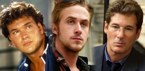 Which Male Actor Are You?