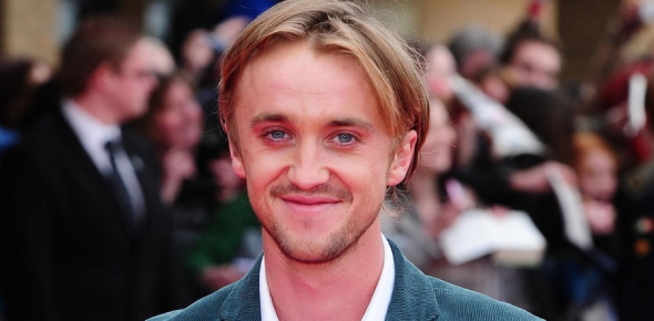 Tom Felton Quiz: Would Tom Felton Date Me?