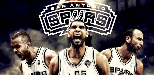 Trivia On NBA: San Antonio Spurs! Quiz