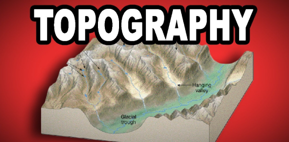 Ultimate Topography Test! Trivia Quiz