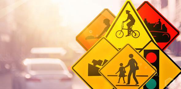Prometni Propisi I Sigurnosna Pravila - Test Br.1. Quiz