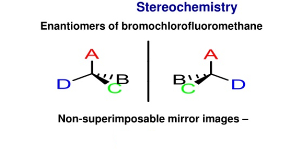 Quiz: Can You Answer These Stereochemistry Questions?