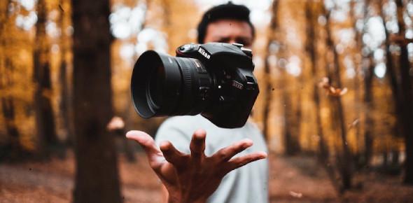 Photographic Testing