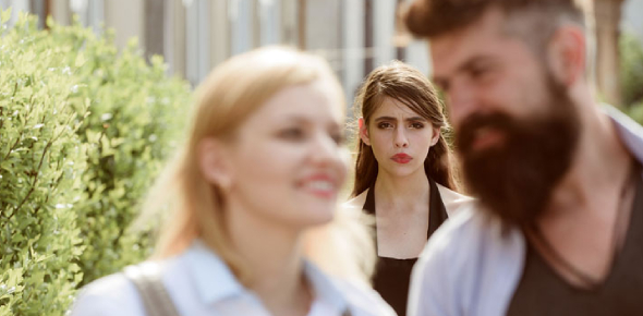 Is Your Ex A Jerk? Take This Quiz To Know The Answer!