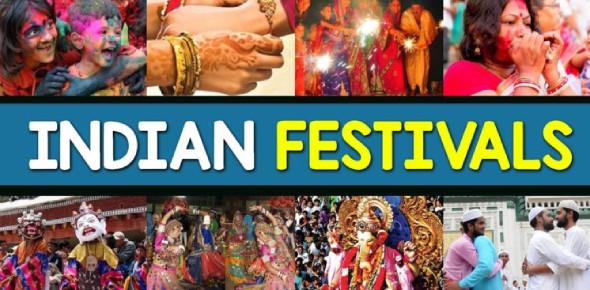 Quiz About Festivals In India