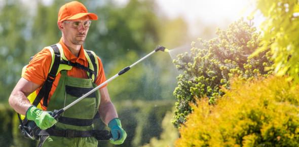 Pesticide Applicator License Exam Practice Quiz!