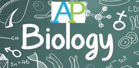Chapter 9 Test - AP Biology