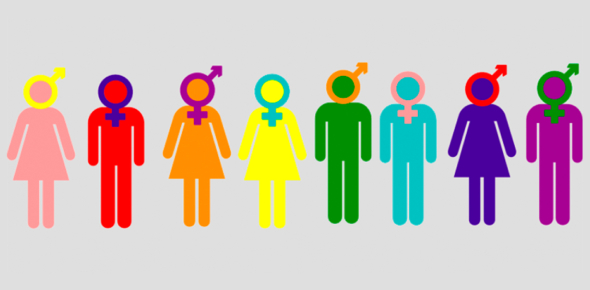 Are You Gay, Straight, Bisexual, Pansexual Or Asexual? Female Quiz!