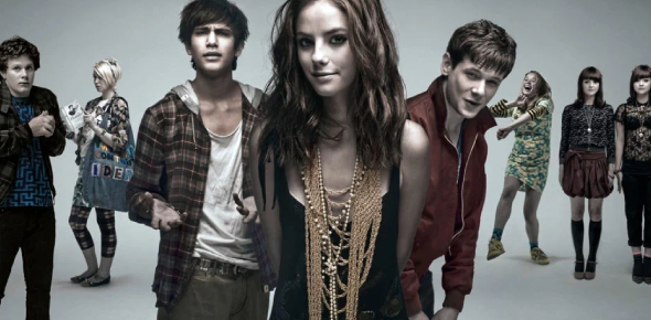 Which Skins Character Are You? Quiz