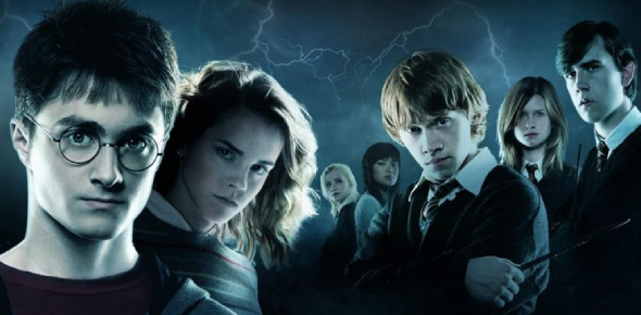 Quiz: Which Harry Potter Character Would You Date?