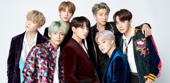 Quiz: Which BTS Member Are You? Play To Know Your Answer!