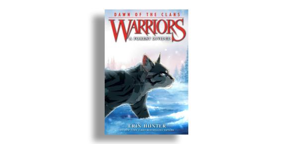 Becoming A Warrior Cat