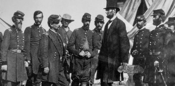Civil War Knowledge Test: History Quiz