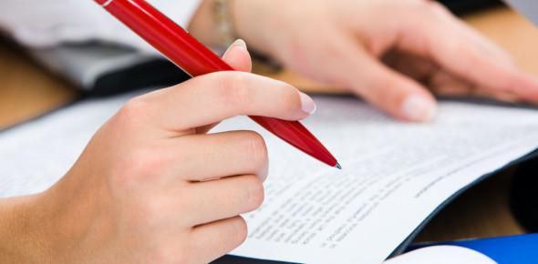 English 112: Grammar Exam Quiz!