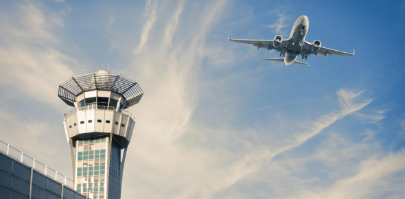 Take This Air Navigation Quiz - 1