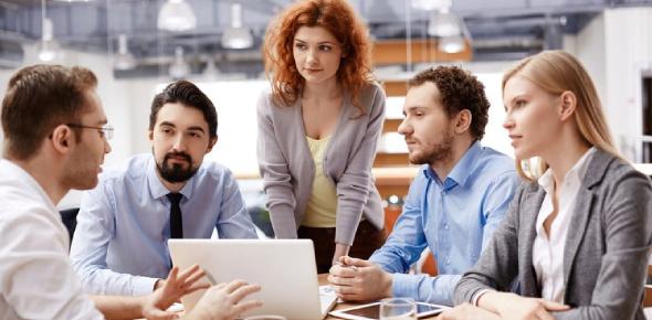 Chapter 4 - Teamwork And Problem-solving Skills