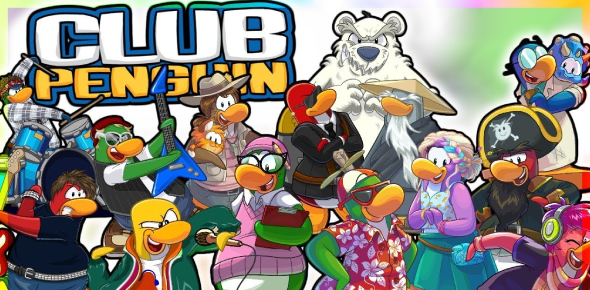 Easter Time Club Penguin Quiz!!