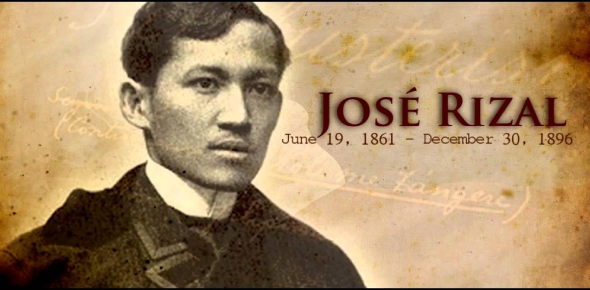 Jose Rizal Short Quiz (15 Items)