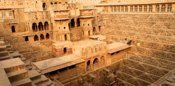 Quiz On Ancient Indian History With Answers: Set 21