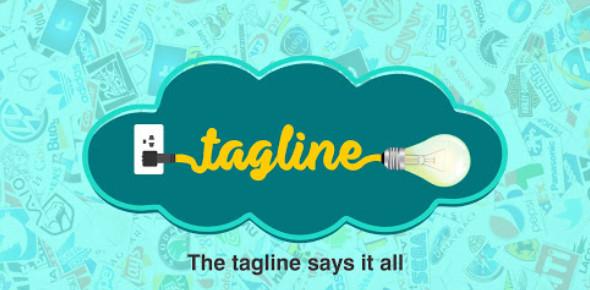 The Tag Line Quiz