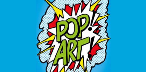 Trivia Quiz On Pop Art Movement!
