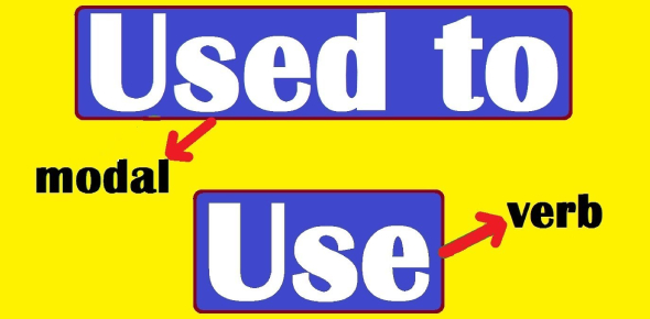 Use To Or Used To? Can You Pass This Grammar Test?
