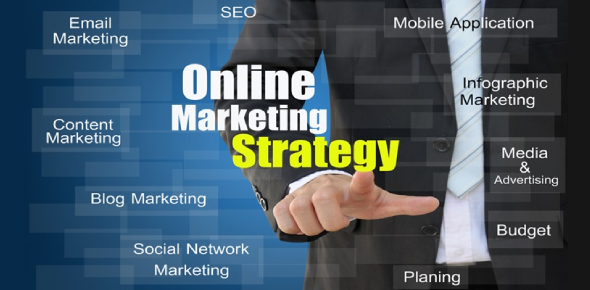 Assess Your Online Marketing Strategy