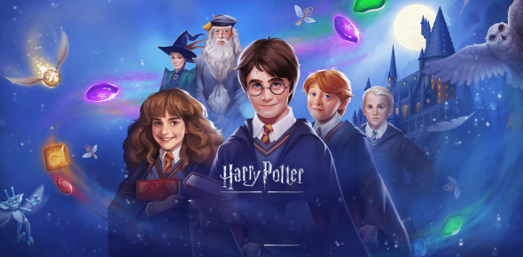Harry Potter Question And Answer Quiz